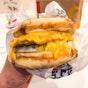 McDonald's (Bugis Junction)