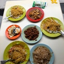 Best Hainanese Pork Chop Curry Rice