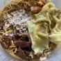 Ah Kow Mushroom Minced Pork Mee (Meng Soon Huat Food Centre)