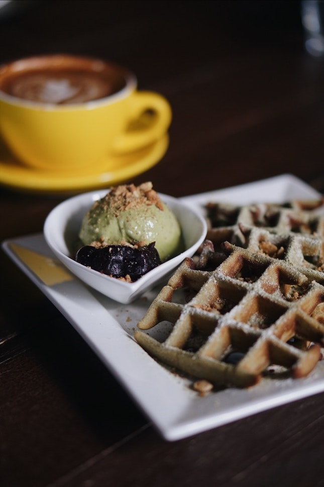 Cafes In Subang