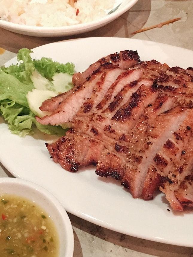Thai Food In KL