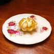 Passionfruit Meringue Tart ($5.50)