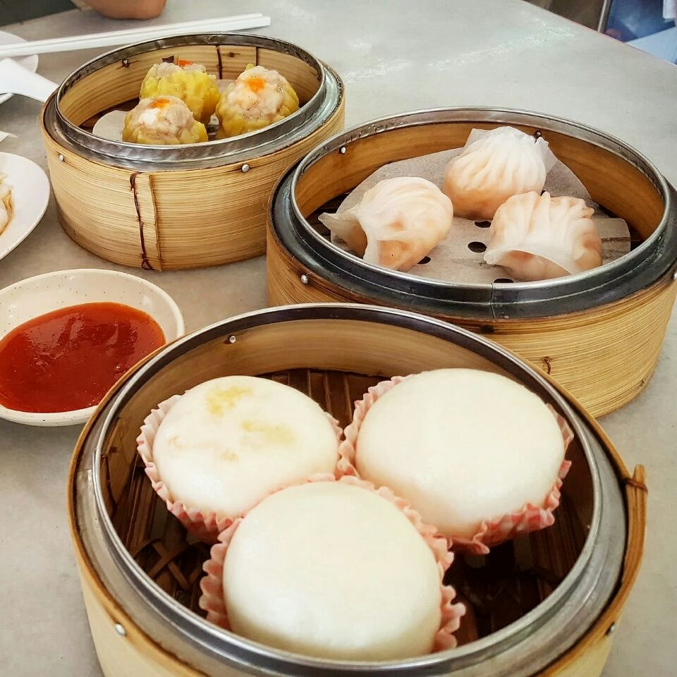 Great Dimsum!