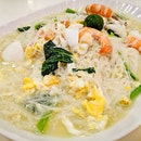 Sembawang White Beehoon needs no introduction, yet it deserves recognition for maintaining its standards all these years!