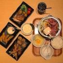 Sukiyaki, soupy yummy!