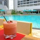 Poolside (Pan Pacific Singapore)