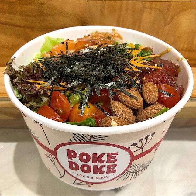 Medium Poké Bowl