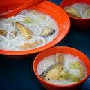 XO Fish Meat Bee Hoon