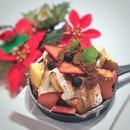 Strawberry Fairy Honey Toast with Homemade Cheesiato