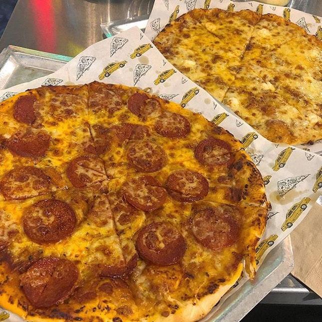 NY Classic Pepperoni