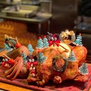 Festive Seafood Extravaganza Buffet
