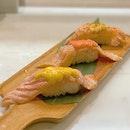 Triple Flavour Salmon Selection
