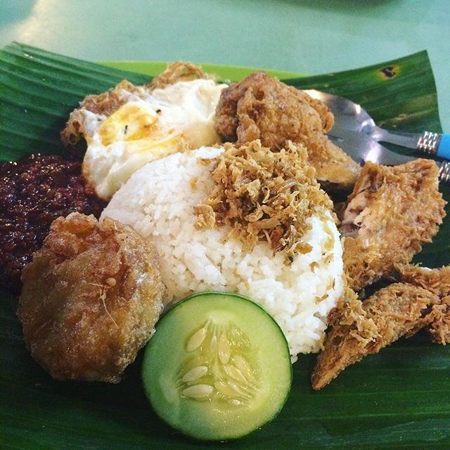International Muslim Food Stall (Changi Village Hawker Centre)