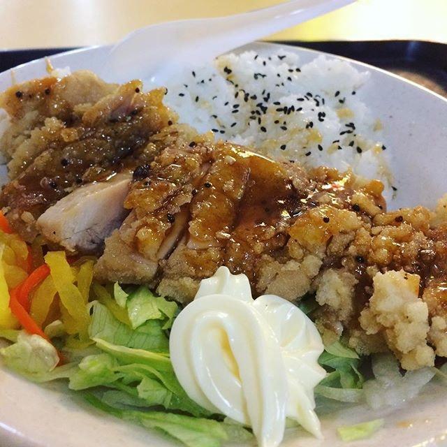 Kazan Japanese Cuisine (Chinatown Complex Market & Food Centre)