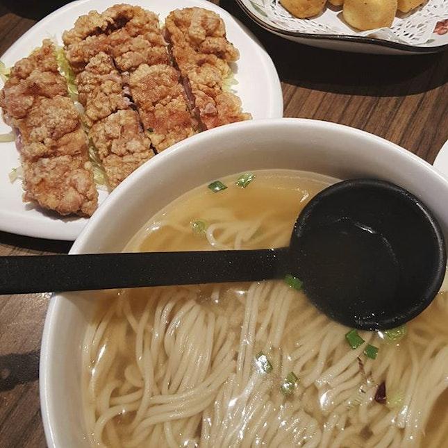 Chinese • 中餐