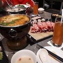 Hotpot with old but gold friends 🌟 在品樂鍋享受港式個人小火鍋的歡樂聚餐❤️