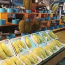 Huamum Market