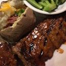 Tasty Pork Rib
