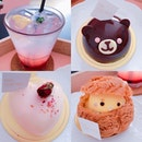 Cute and delicious 😋 but very small size 😏 Thanks for the treat 🙏  #burpple #tinytemptress