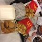 McDonald's (Petronas TPM DT)