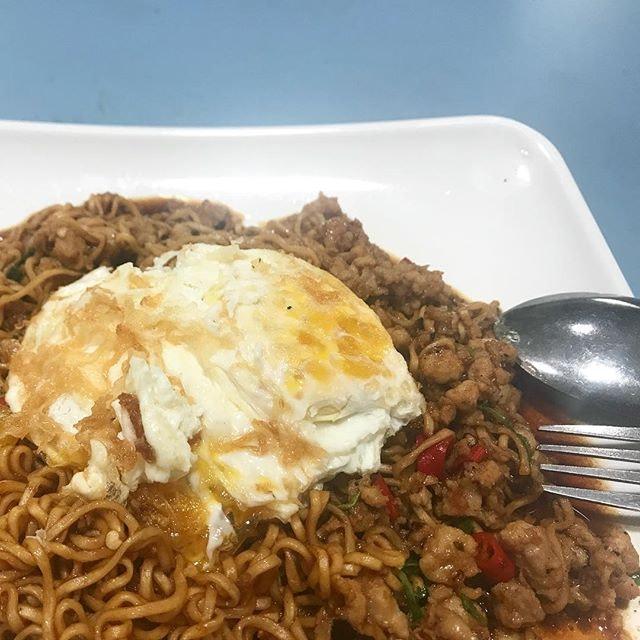 SAP Thai Food (Amoy Street Food Centre)