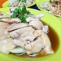 Tian Tian Hainanese Chicken Rice (Maxwell Food Centre)
