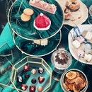 CHRISTMAS HIGH TEA COLLAB