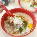 BEST AUTHENTIC PORRIDGE IN SG
