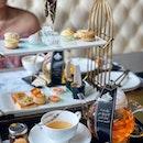 Tea House High Tea