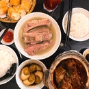 Old Street Bak Kut Teh (Kallang Wave Mall)