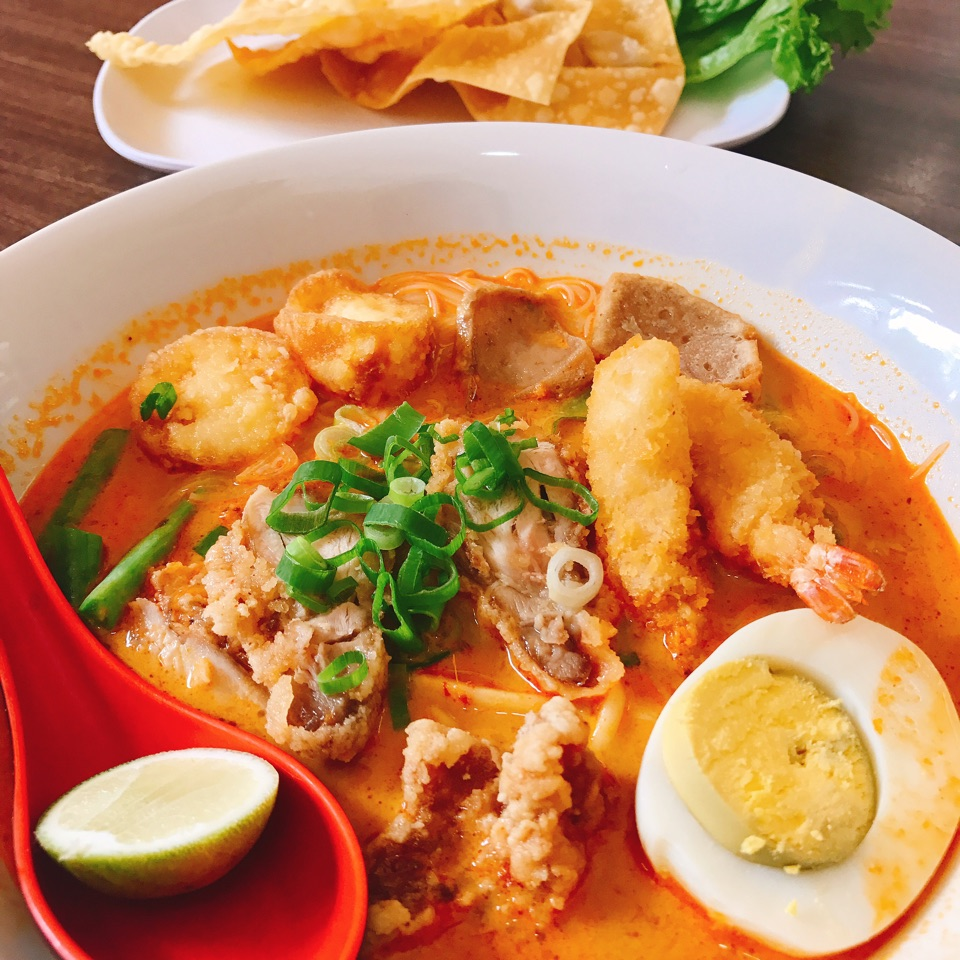 🇮🇩 Food In Indonesia 🇮🇩