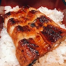 SINGAPORE Grilled eel with warm Japanese rice is the definition of irresistible.