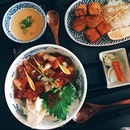 SINGAPORE Panko has one of the most affordable and satisfying Japanese lunch sets.