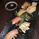 Rakuichi Japanese Restaurant (Dempsey)