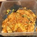 Fuyong Omelette