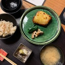 Lunch Omakase Within CBD