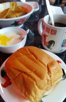 Sin Hoe Huat Cafe (Kam Leng Hotel)