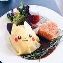 Pokemon Cafe is popping up (for the second time) at Bugis Junction and will stay until February next year.