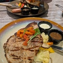Mixed Grill $20