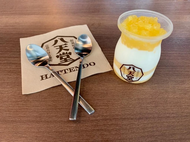 OKINAWA SHIKUWASA TIRAMISU