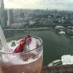 Cheers To A Magnificent View!