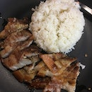 Liempo - Roast pork belly