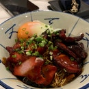 Premium Pork In Chinese Style