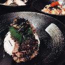 Steak & Foie Gras Donburi x Babette Chirashi Donburi 😍 #vsco #vscom #vscophile #vscosg #vscofood #igsg #sgig #nomnom #food #foodie #fotd #foodgasm #foodstagram #burpple #burpplesg #onthetable #instafood #8dayseats #foodphotography #ighub #latergram #babettesg #throwback #tbt #entertainerapp #oneforone