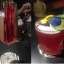 Unique Cocktails//Unique View