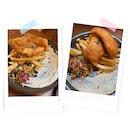 1-For-1 Fish & Chips (Barramundi & Cod Fish)