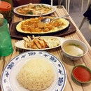 Chicken Rice and more!