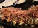 Kinki Okonomiyaki $28