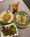 One of favorite places for Thai Food