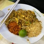 Clementi Thaksin Beef Noodle